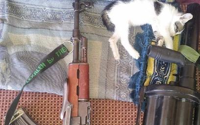 Broń z Serbii trafiała do Syrii