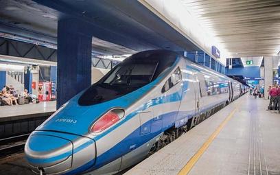 Przewoźników kolejowych połączy nowy system. Pendolino będzie mogło przyspieszyć.