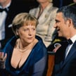 """Broń masowego rażenia Angeli Merkel"""" – komentował tę kreację """"Daily Mail"""""""