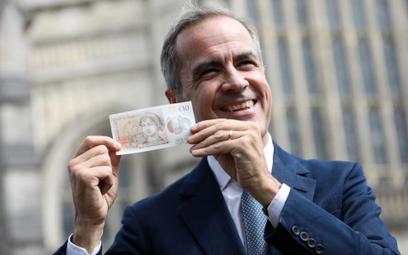 Jane Austen zamiast Darwina na banknocie 10-funtowym