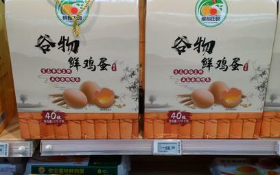 Opakowanie w Chinach to czynnik sukcesu