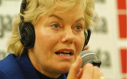 Erika Steinbach z historyczno-wspominkową wizytą na Pomorzu