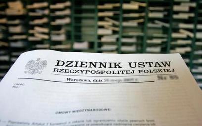 Proces legislacyjny: pomyłki, błędy i sprzeczności w projektach ustaw