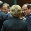 """Donald Tusk mówił wczoraj: """"Unia bankowa, fiskalna, polityczna to pomysły na lata. A potrzeba nam ro"""