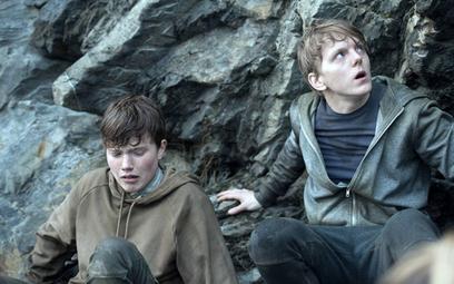 Wkrótce Netflix pokaże film o ataku Breivika