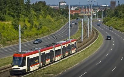 Nowe trasy tramwajowe planuje m.in. Gdańsk