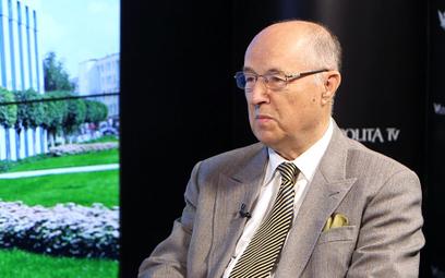 Senator Michał Seweryński