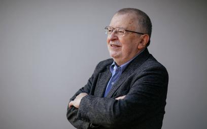 Prof. Zbigniew Lewicki: Nord Stream 2 wcale nie jest dla nas niekorzystny