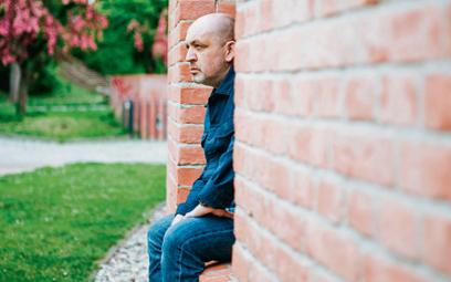 Tomasz Karoń, strateg polityczny