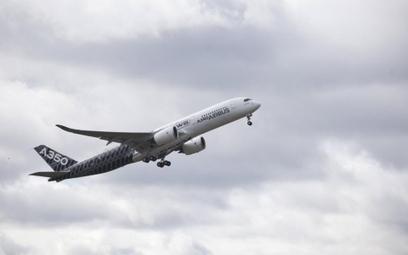 Baterie litowe groźne dla samolotów