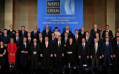 Dr Marek Madej: 70. urodziny NATO w cieniu sporów
