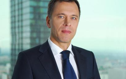 Wojciech Marcińczyk, wiceprezes MCI Capital TFI