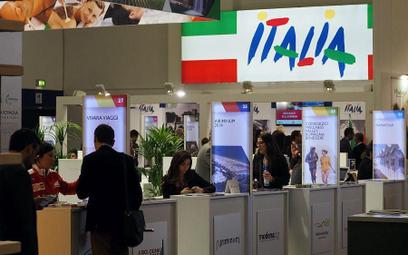 Włochy co roku są obecne na największych targach turystycznych na świecie w Berlinie.