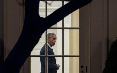 Obama przed spotkaniem z państwami grupy ASEAN