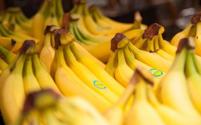 Kultura rozsławiła banany. Polacy kupują je na potęgę
