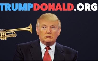 Miliony internautów trąbią na Trumpa