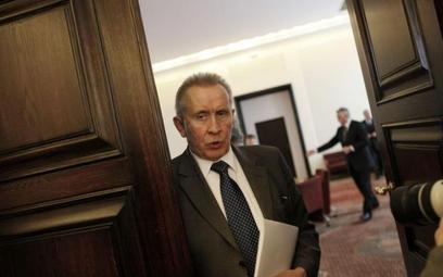 Krzysztof Kwiatkowski wiceministrem sprawiedliwości
