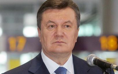 Janukowycz kazał strzelać na kijowskim Majdanie