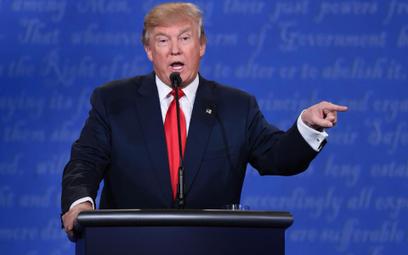 Raport o szantażowaniu Trumpa przez Rosjan był internetowym dowcipem