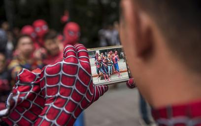 Sony stawia na Spider-Mana. Hit na nową konsolę PS5