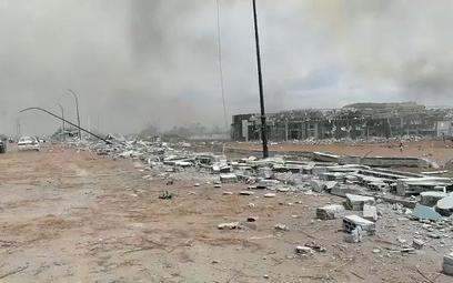 Gwinea Równikowa: 20 ofiar i setki rannych w serii eksplozji