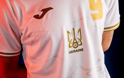 Koszulki Ukrainy na Euro zirytowały Rosję. Chodzi o Krym
