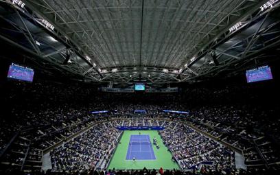 US Open: Po 15 tysięcy dla wykluczonych z kwalifkacji