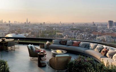 Pandemia poturbowała światowy rynek luksusowych apartamentów
