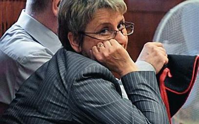 Małgorzata Papała jest kluczowym świadkiem oskarżenia