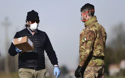 Koronawirus: Kolejne ofiary we Włoszech, kolejny chory w Izraelu
