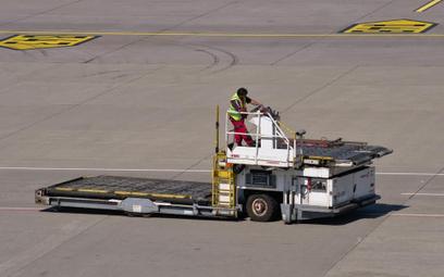 Lotnisk już wystarczy