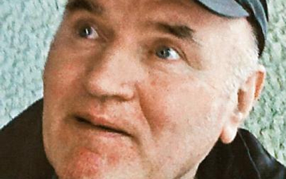 """Według adwokata Ratko Mladić jest """"w fatalnym stanie"""""""