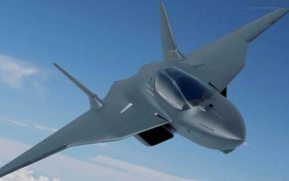 Hiszpania dołączyła do programu myśliwca przyszłości