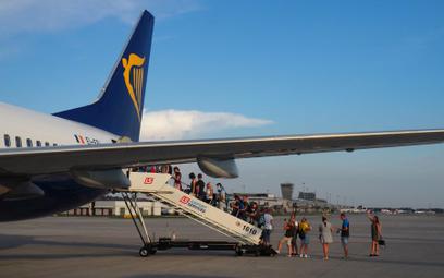 Ryanair: Czarnogóra na horyzoncie