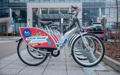 Nextbike uruchomił właśnie flotę ponad 2 tys. pojazdów dostępnych w Katowicach, Białymstoku, Ciechan