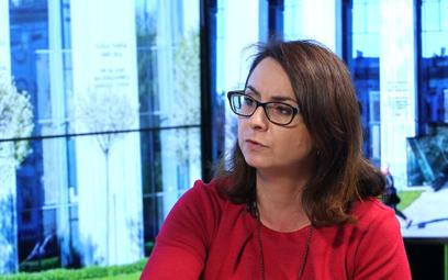 Kamila Gasiuk-Pihowicz: Prezydentowi Dudzie w Białym Domu nawet nie pozwolono usiąść