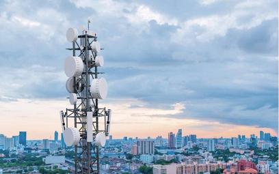 Technologia 5G, ze względu na niewielkie opóźnienia i szybkość przesyłu oraz bezpieczeństwo, uważana