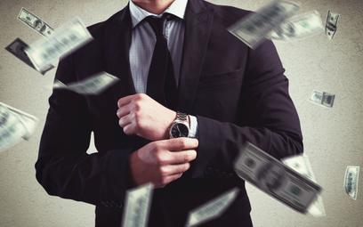 Ile trzeba mieć, by być najbogatszym. Polski nie uwzględniono
