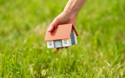 Działki budowlane i kredyt hipoteczny. Jak go dostać