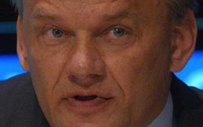 Krzysztof Tryliński, założyciel i prezes Belvedere