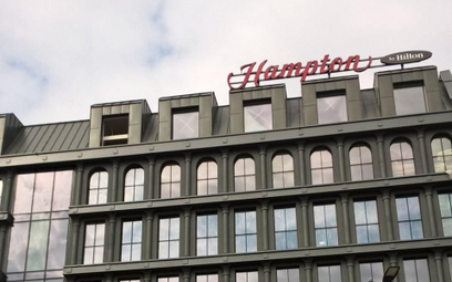 Pierwszy Hampton by Hilton w Wielkopolsce
