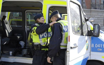 Szwecja: 12 proc. kobiet boi się wyjść z domu, imigranci nie czują się bezpiecznie