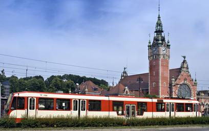 Nowe trasy tramwajowe planuje Gdańsk