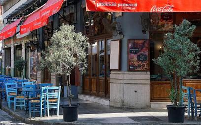 Grecy dopłacą do zimowych hoteli