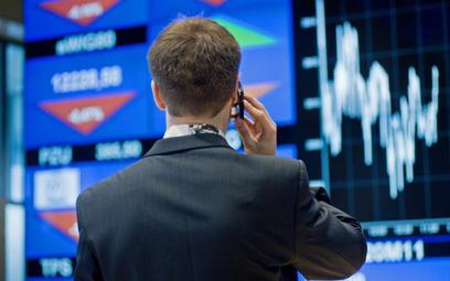 Zadłużenie wciąż straszy rynki