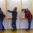 Niedzielne głosowanie w podwileńskiej Rzeszy