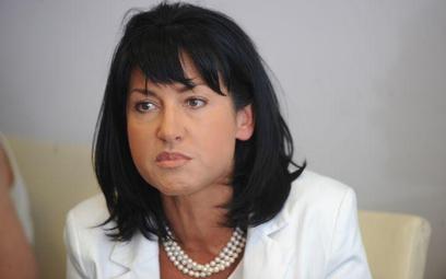 Beata Stelmach opuszcza Travelplanet