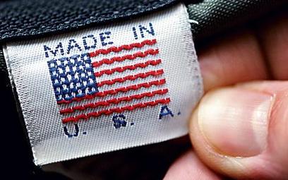 """Plan """"Buy American"""" to konsumencki patriotyzm w wydaniu USA"""