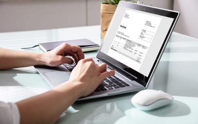 E-faktura – co powinien wiedzieć podatnik
