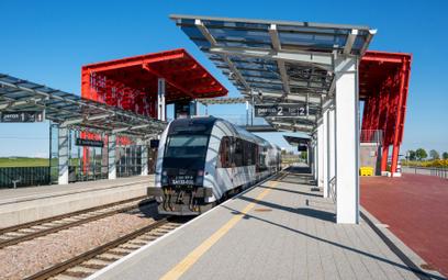 Pomorska Kolej Metropolitalna (PKM) w lipcu uruchomiła projekt z wykorzystaniem paneli fotowoltaiczn